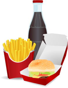 avoid fast food solutions